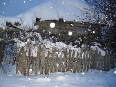 В Ярцевском районе пенсионера хотят выселить из дома, не числящегося жилым