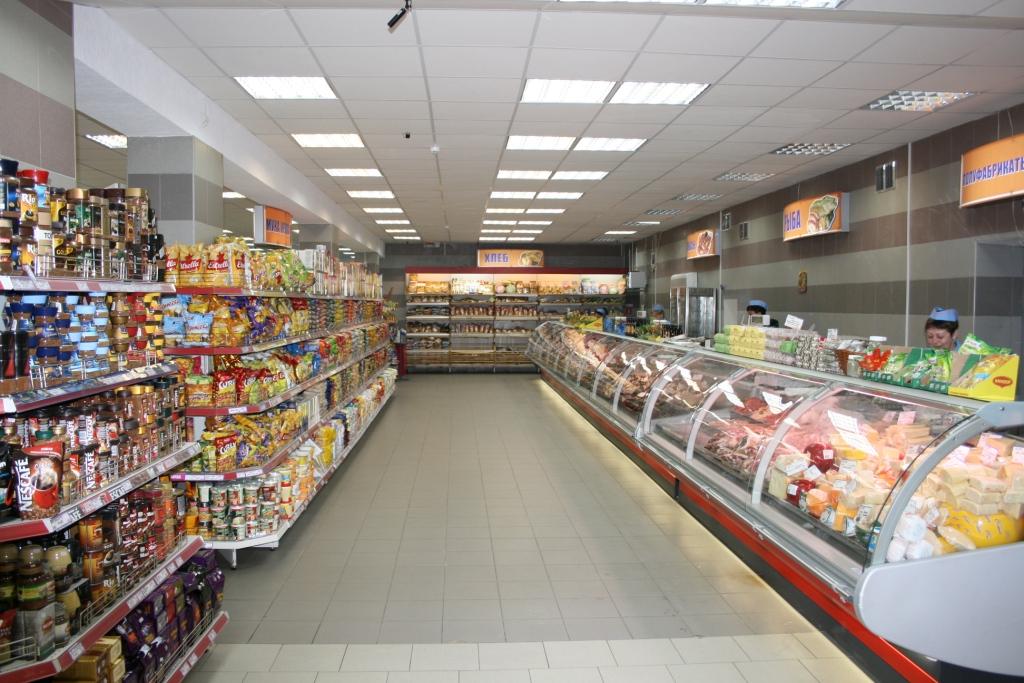 Смоленские фирмы поборются за звание лучшего предприятия потребительского рынка