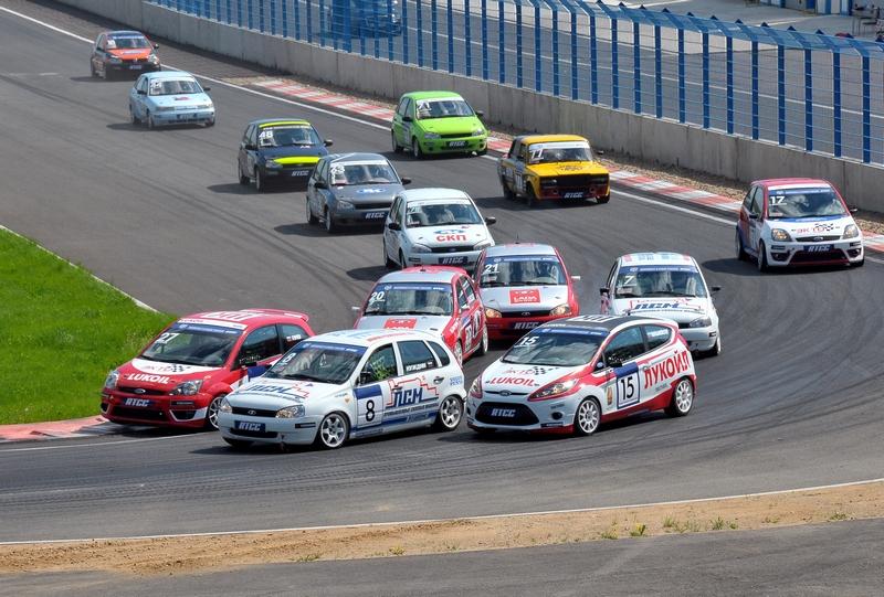 Всероссийские гонки на грузовиках стартуют на «Смоленском кольце» весной