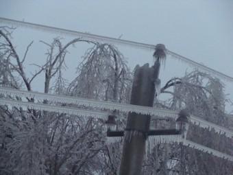 Половина жителей Новороссийска осталась без света