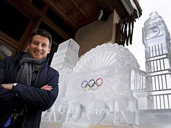 СМИ сообщили о пятикратном росте расходов на Олимпиаду-2012