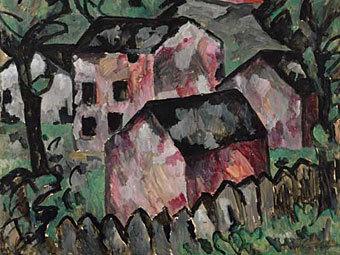 Музей в Швейцарии вернет картину Малевича его наследникам