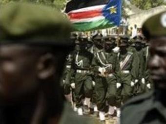 Обама одобрил продажу оружия Южному Судану