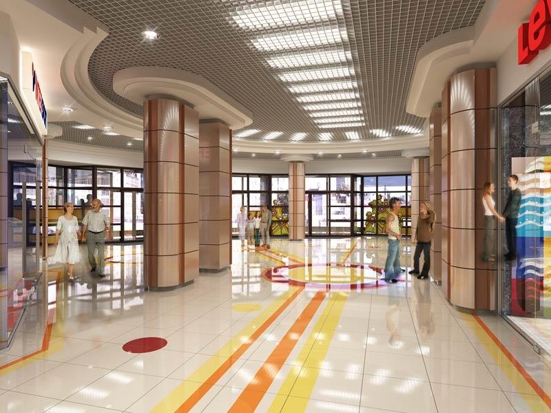 В Смоленске построят еще один торговый центр