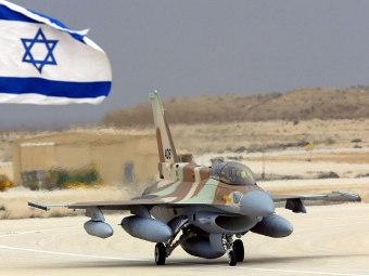 Израиль увеличит военные расходы