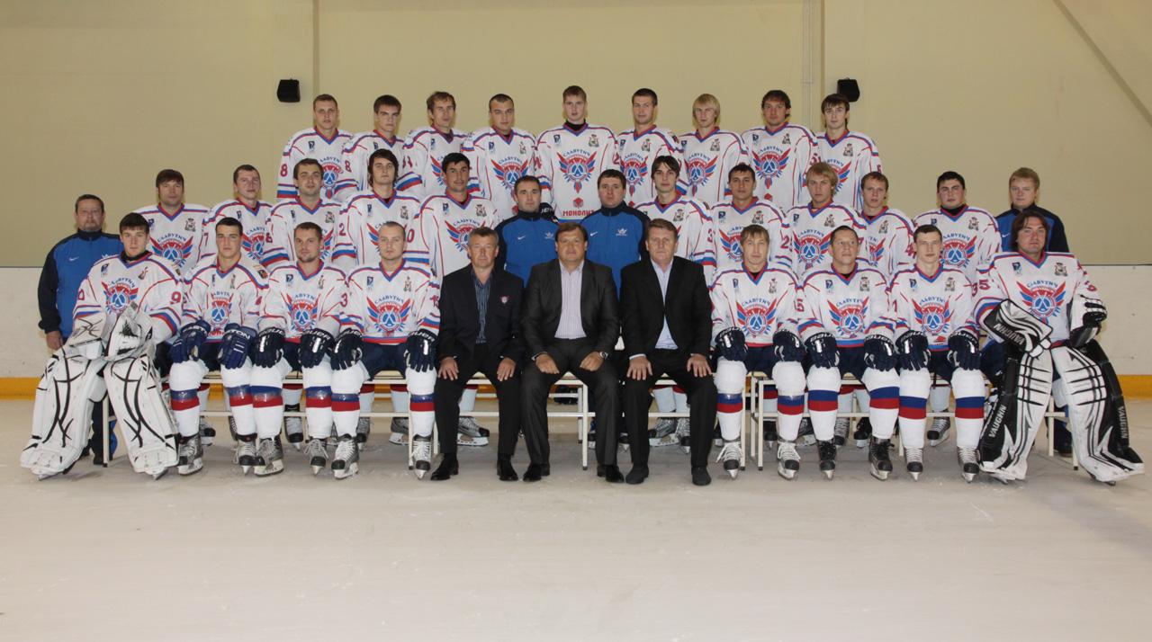 «Славутич» разгромил аутсайдера чемпионата