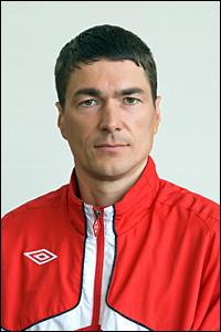 Виктор Булатов доволен новичками «Днепра»