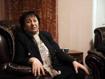 Джиоева назначила дату своей инаугурации