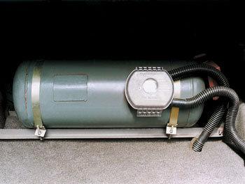 Кардымовские власти объяснили причину перебоев с балонным газом