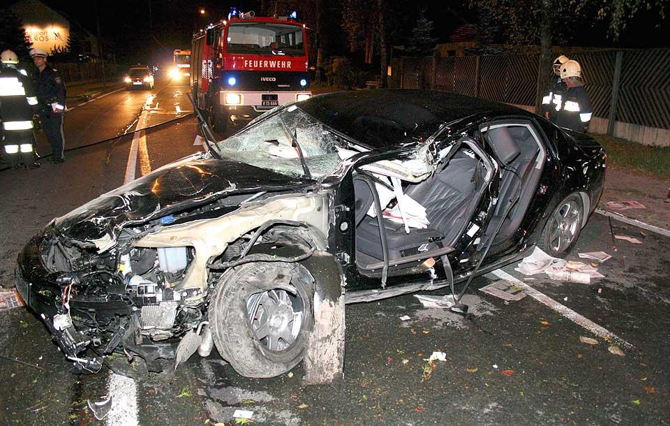 Число погибших на дорогах выросло на 24 процента