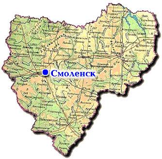 На развитие культуры в Смоленской области будет выделено более 400 млн.рублей