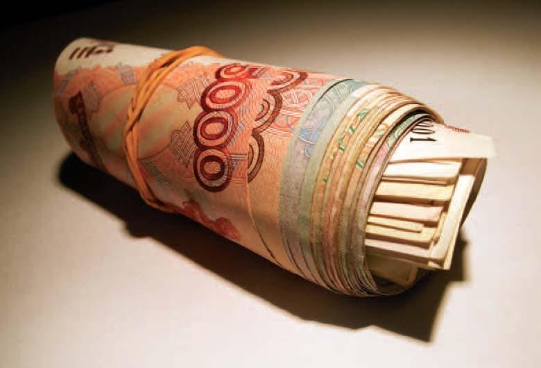 В Смоленском регионе возросло количество коррупционных преступлений