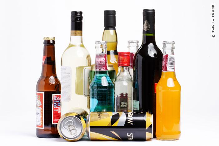 Около сотни смолян попались пьяными в Новый год