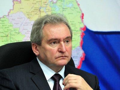 Сергей Антуфьев сохраняет ведущие позиции в рейтинге информационной открытости