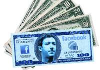 IPO Facebook намечено на май