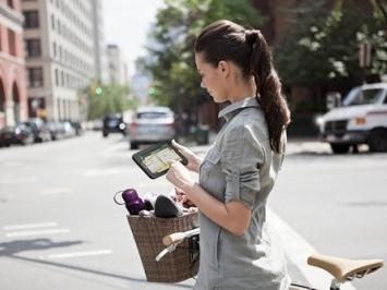 В 2012 году 5 миллионов человек приобретут второй планшет