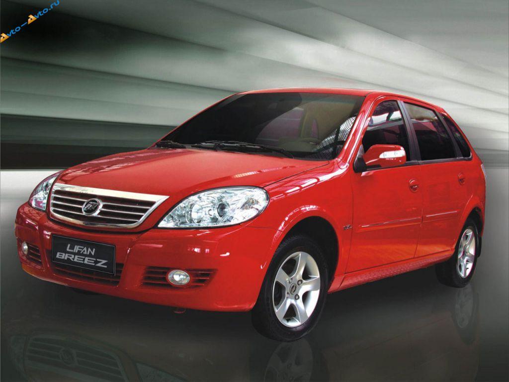 Lifan стал самым популярным китайским брендом в России
