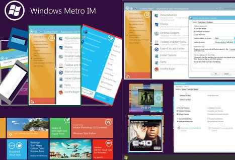 Microsoft будет регламентировать конфигурацию планшетов с Windows 8