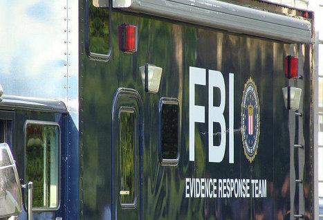 ФБР не обращалось к Эстонии с запросом по фигуранту дела о Megaupload