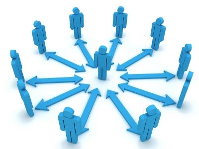 93% интернет-покупателей ждут от магазинов представительств в соцсетях