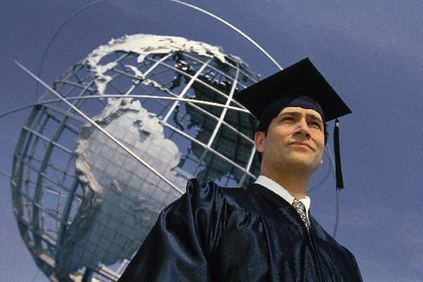 Топ-10 самых привлекательных стран для получения высшего образования