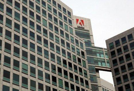 Adobe открывает три новых офиса в регионах России