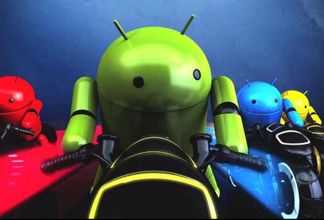 Android-планшеты сократили отставание от Apple iPad в IV квартале
