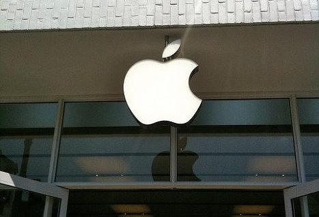 Apple проверяет надежность новых сотрудников на «фальшивых» продуктах
