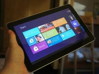 Разработчики получат ARM-версию Windows 8 в феврале