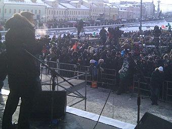 Парфенов раскритиковал инициативы властей по общественному ТВ