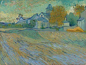 Картину из коллекции Элизабет Тейлор продали за 16 миллионов
