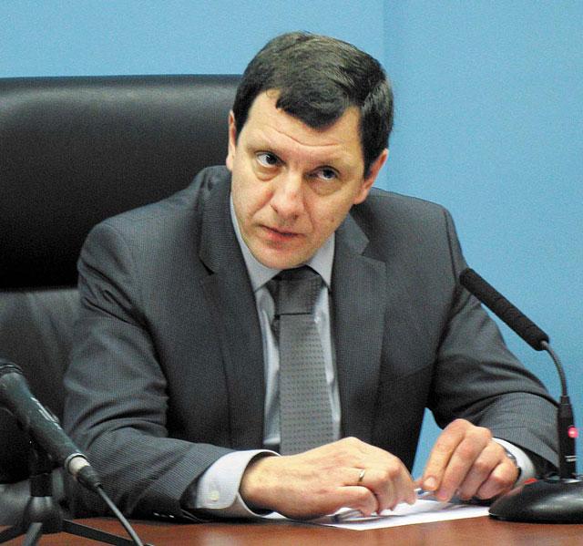 Илья Массух: «Смоленская область зарекомендовала себя правильным отношением к информатизации»