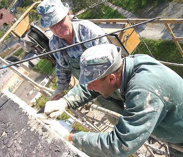 Смоленской области добавят денег на капремонт домов
