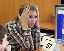 Школьники посоревновались в знании правовой информатики