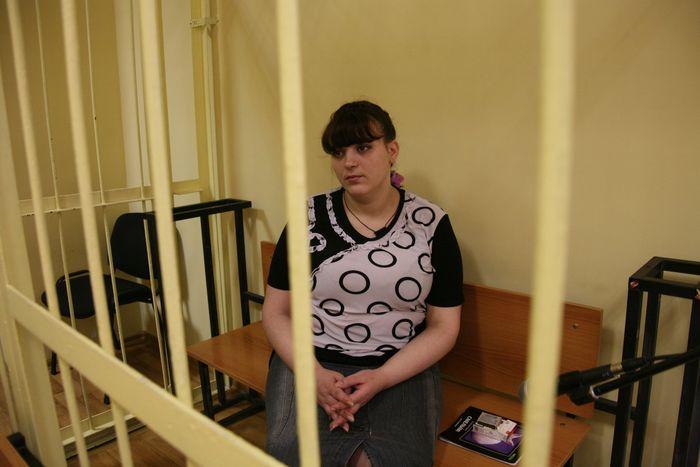 Приговор Таисии Осиповой будет обжалован