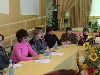 В Смоленской области продолжил работу Социальный форум