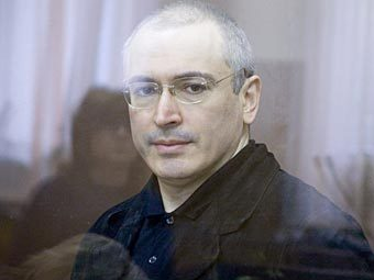 Ходорковский предсказал репрессии против оппозиции