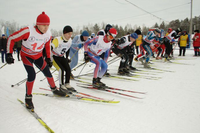 «Лыжню России» перенесли на две недели