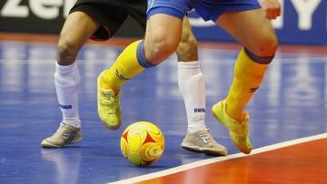 В Смоленске прошел турнир по мини-футболу