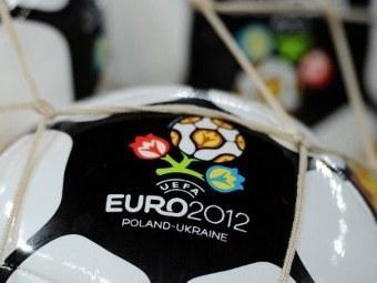 Минута рекламы во время Евро-2012 обойдется в 11 миллионов рублей