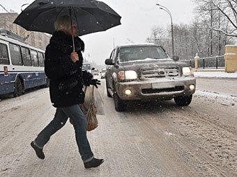 Федерация автовладельцев предложила ГИБДД ужесточить штрафы для пешеходов