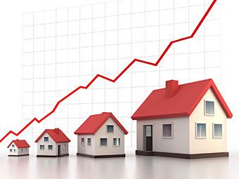 «ВТБ 24» повысил ставки по ипотеке