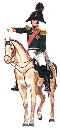 Юные смоляне изготовили из соломки, дерева и металла героев войны с Наполеоном