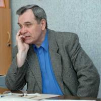 Руководитель смоленского театра-студии «Диалог» отметил юбилей на сцене