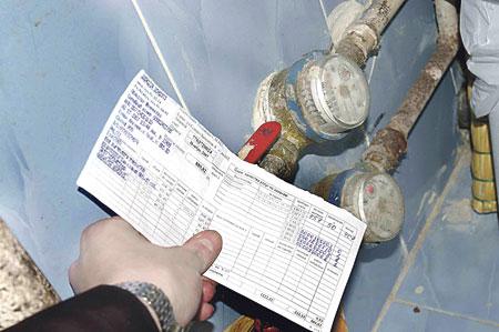 Депутат Ершов призвал смолян демонтировать общедомовые счетчики воды