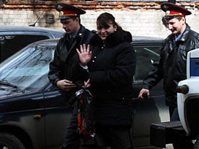 Смоленский областной суд отменил приговор Таисии Осиповой