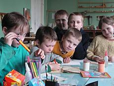 Меры соцподдержки детей-сирот обсудили в Смоленске