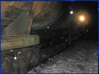 Чрезвычайное происшествие произошло на железной дороге под Смоленском