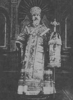 Православная Церковь отмечает 100-летие памяти святого равноапостольного Николая Японского