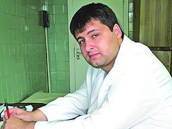 В Киеве бросивший бомжей на морозе врач осужден на год тюрьмы